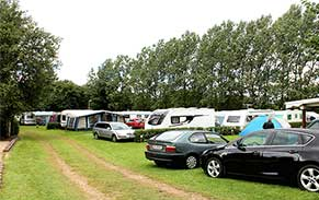 Camping i Midtjylland, Salling Camping, Camping ved Skive, Camping Danmark, Camping Denmark